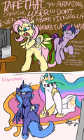 Gamershy by Conicer