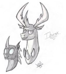 Thorax by pollito15