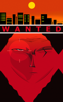 Wanted by Kameloz