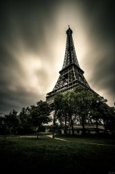 Paris by zardo