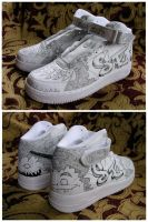 Sneakers 6 by Axel13-Gallery