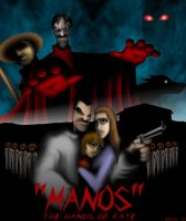 Manos: The Hands of Fate by Barsto