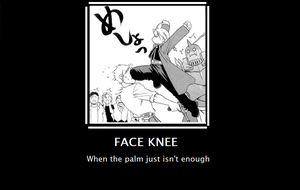 FMA: Face Palm's Level Two by Tyranecia