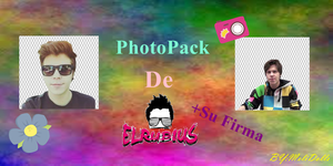Pack de png`s del Rubius BY MeliDolls by MeliDolls