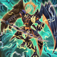 Assault BlackWing - Onimaru the Divine Thunder by 1157981433