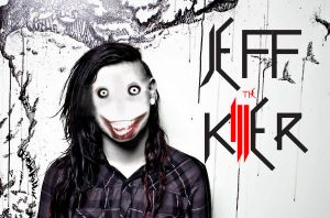 Jeff the Skrillex by simotaku