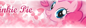 Pinkie Pie Sig by SandwichHorseArchive