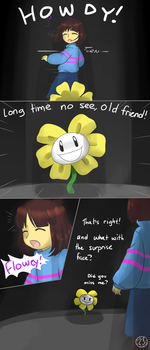 Quantumtale CH1- Pg. 3 by perfectshadow06