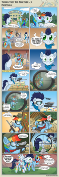 TTDT - 3 - Paintball by Helmie-D
