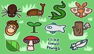 small things by scilk
