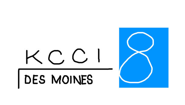 KCCI-TV Channel 8 Des Moines, IA (CBS Affiliate) by MikeJEddyNSGamer89