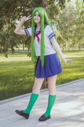 Midori Gurin by famous-and-fabulous