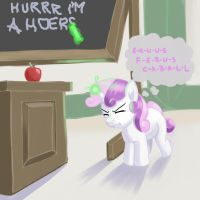 Spell gone wrong by jay156