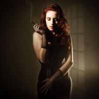 Black Smoke 2 by GerryPelser