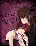 Kumo No - Ai : Cover by Kitty-Vamp