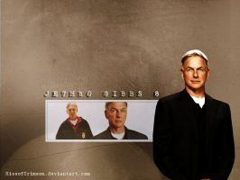 Jethro Gibbs Season 8 by KissofCrimson
