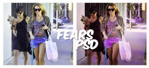 fears psd coloring. by closinginside