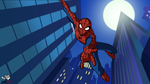Spider-man Spectacular by unreal-indy