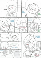 Family game comic page 1 (south park) by Kitshime-SP