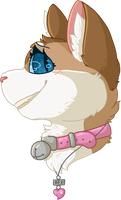 Aspen .:Gift:. by Icedog-McMuffin