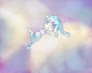 Head In The Clouds  by Sunnyppg123