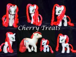 Cherry Treats by Soulren