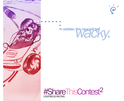 Official Booklet of #ShareThisContest2 by nicolasbahamondes