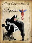 There Once Was A Spider by dippydude