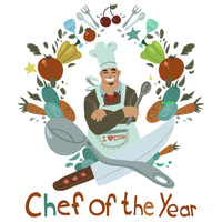 chef of the year by lemon5ky