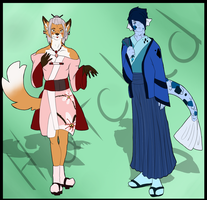 Japanese Set by Effects-of-Crimson