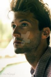 Rugged: Profile by maeartphotography