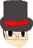 Magican hat by Galanthor