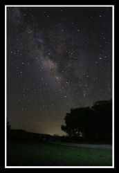 Stary Night 11 by puzzlerf