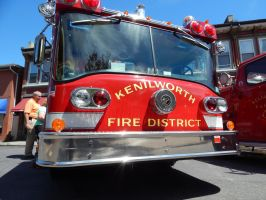 Kenilworth FD Young Engine 3 by Tracksidegorilla1