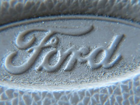 Ford by t43tb0wh4x0r