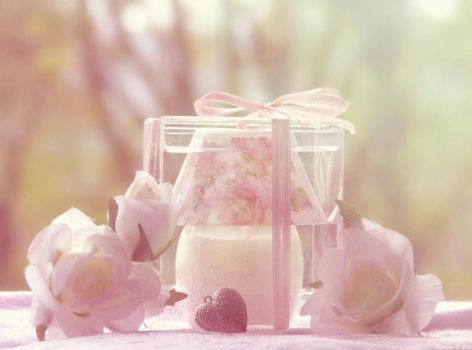 Sweetness for you... by anchiix