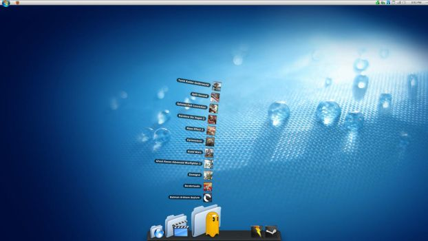 2010 May Desktop by XSV