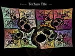 Techno Tiles by psion005