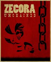 Zecora Unchained by dan232323