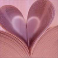Book of love by annikenhannevik