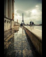 Moments in Paris 01 by shaysapir