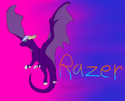 Razer by MidNightFlyer53