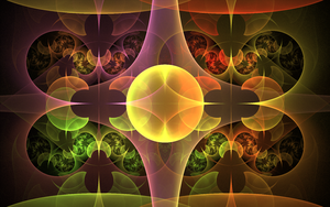 colourful shapes by Andrea1981G
