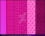 DeviantPink Background Collection by Mod-a-holic