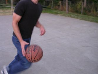 bball by adderx99
