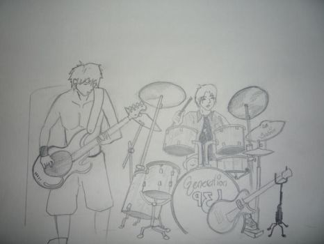 generation93---my band by saphiroth