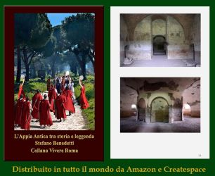 Appia Antica 07 by Book-Art