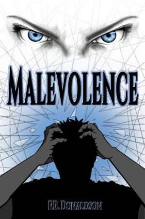 Malevolence by The-Dreaming-Dragon