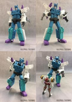 Mtmte Overlord replica by Klejpull