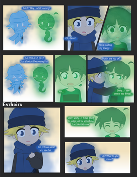 Chapter 0: Intermission pg 27 by Enthriex